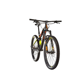 ORBEA Occam AM H30 Black-Orange-Pistachio